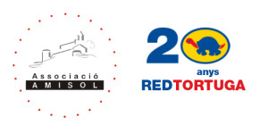 Logos Amisol i Redtortuga