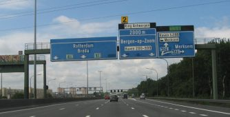 Belgium will apply the new tolling on April 1