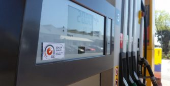 SGS certifies quality at OnTurtle's own service stations