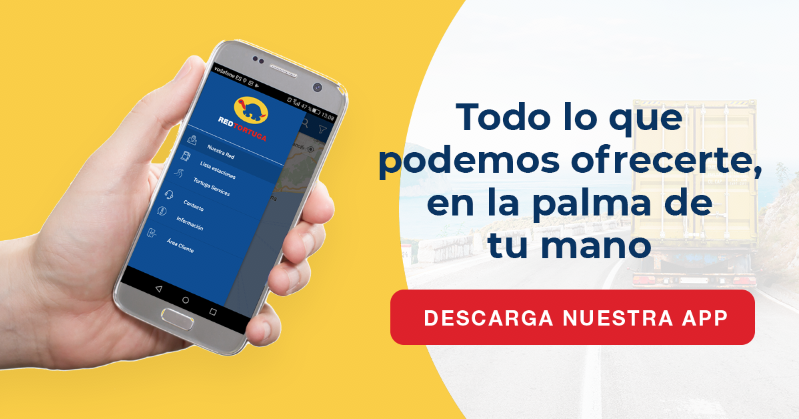Ja disponible la nova app de Redtortuga