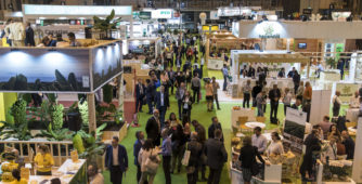 Visita'ns del 23 al 25 d'octubre a Fruit Attraction