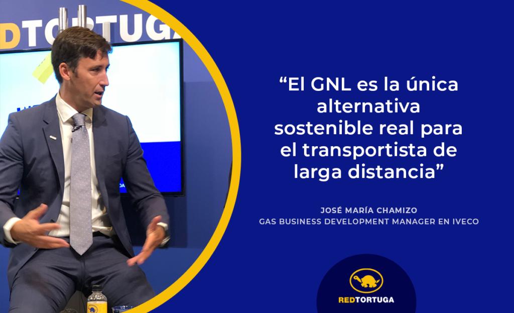 GNL: Qué es, ventajas y proyección de futuro