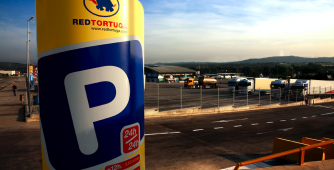 La Jonquera, first parking facility in Spain to become a TAPA partner!