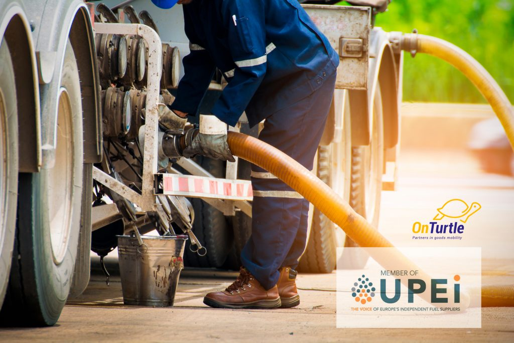 OnTurtle, the new partner of UPEI