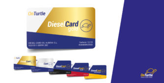 The new OnTurtle Diesel Cards are here!