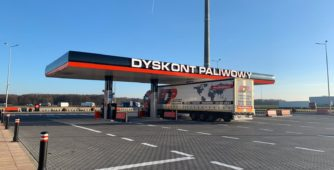 OnTurtle unveils seven new service stations in Poland