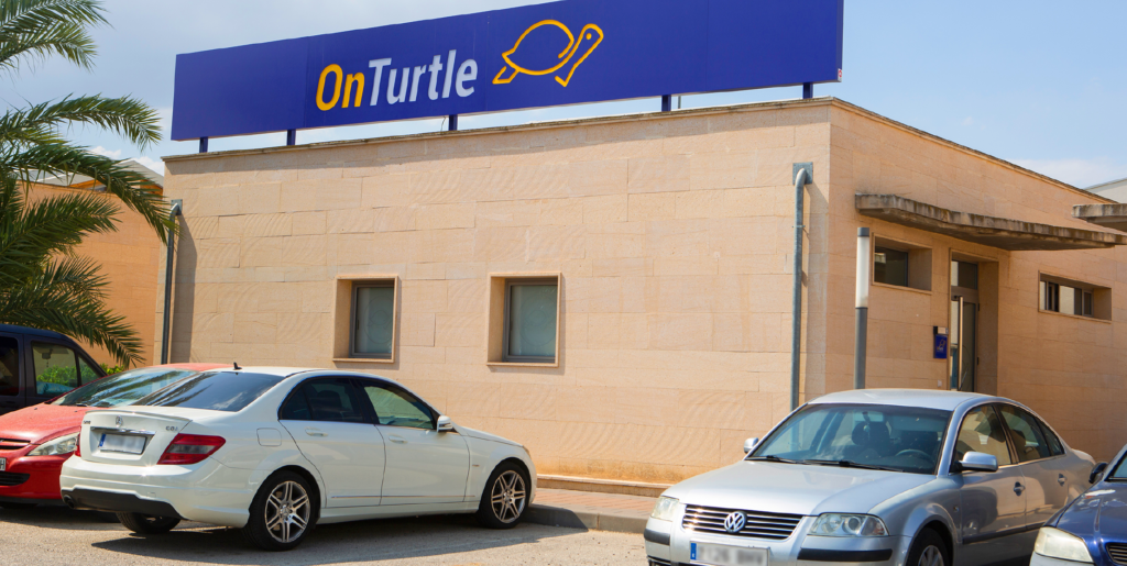 We are opening new offices in the Transport City, in the Region of Murcia